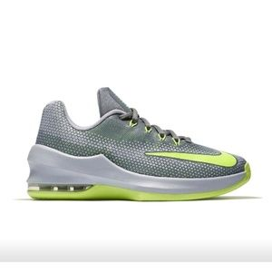 Nike Air Max Infuriate Shoes 3.5Y